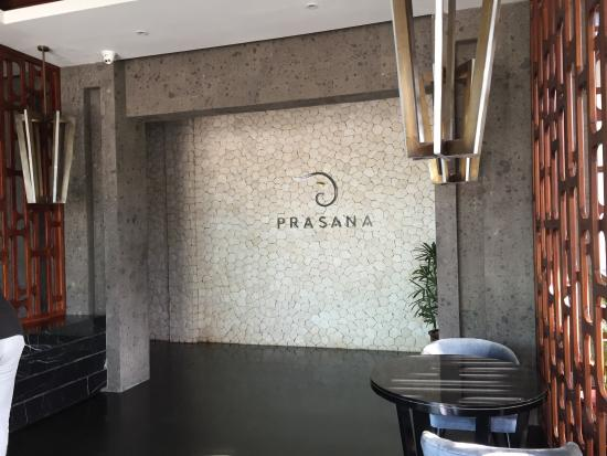 Prasana by Arjani Resorts