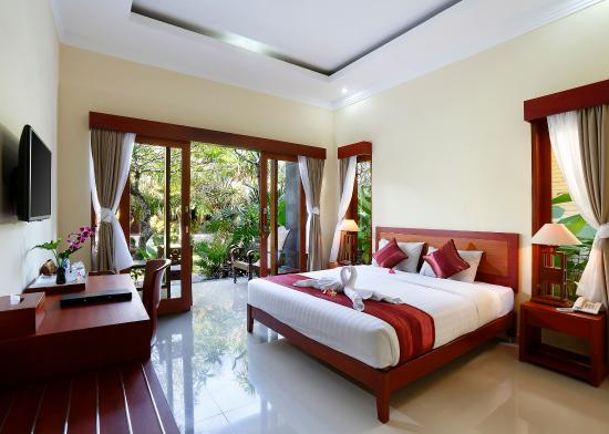 Vila Shanti Beach Hotel: Superior Double 3