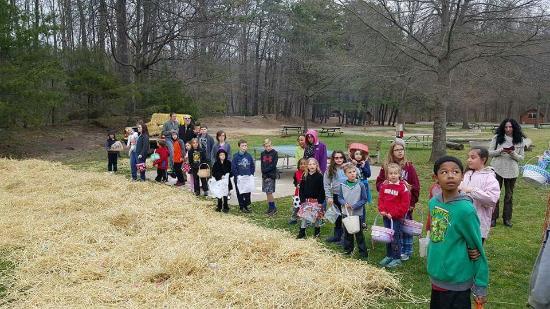 Millersville, Мэриленд: Easter Sunday