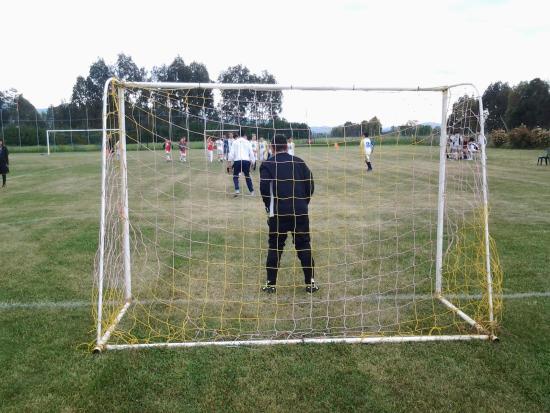 Casa in Maremma: Torneo champions Elis (Roma)