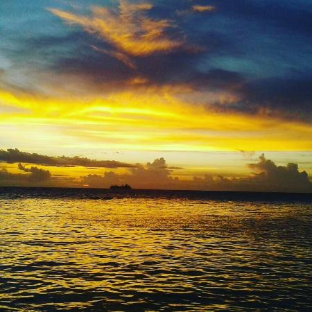 Potret Chumbe Island Coral Park