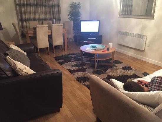 Baltic Quays Luxury Apartments Hotel Reviews Price Comparison Gateshead England Tripadvisor