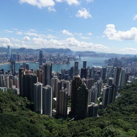 Hongkongspeziell