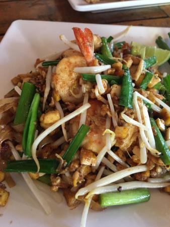 Mak Prok Seafood Restaurant