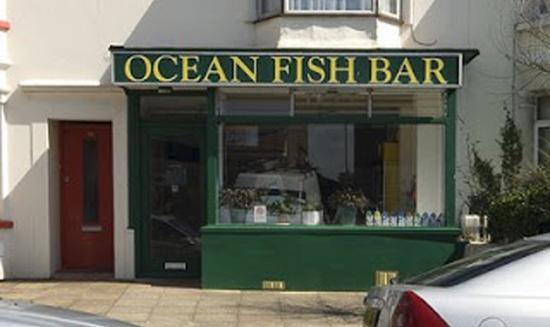 Ocean Fish Bar