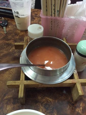 Wu Ji Crispy Stuffed Meatball (Bawan)