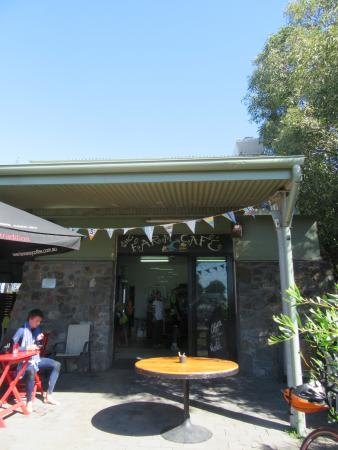 The Farm Cafe (Killalea Park Kiosk)