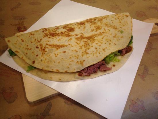 """PiadinAmi: La """"scelta"""" è la prerogativa principale seguita da genuinità e gusto!fatte per deliziare ogni pa"""