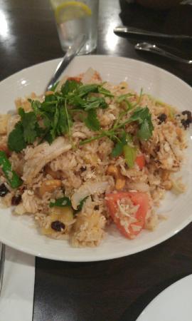 Monora Thai Cuisine