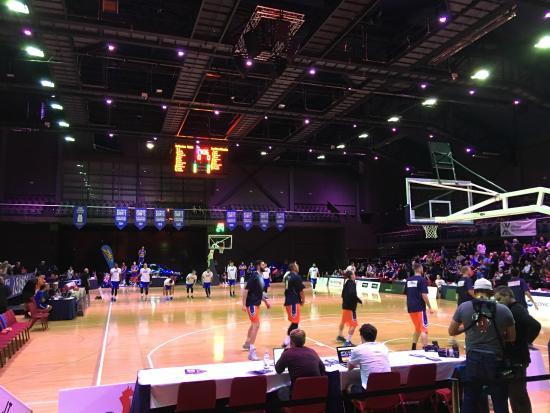 TSB Bank Arena