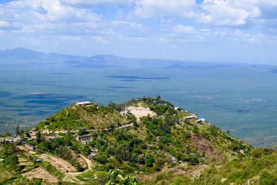 Image result for Iten view point