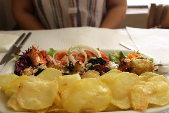 Restaurante Marisqueira Hora-Hora