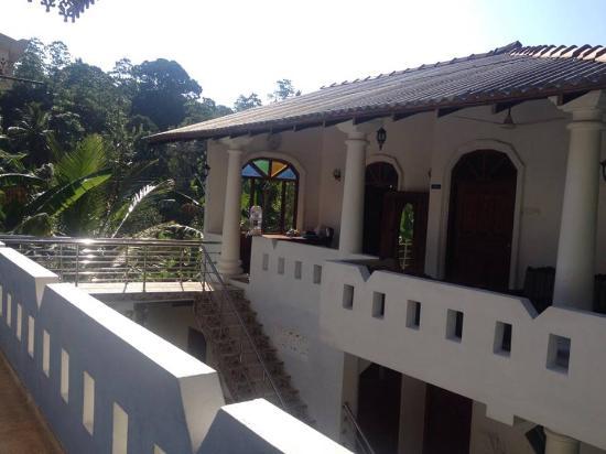 Jungle Coconut Villa