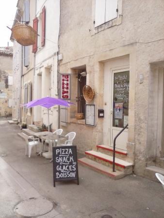 Pizzeria Le Camalou