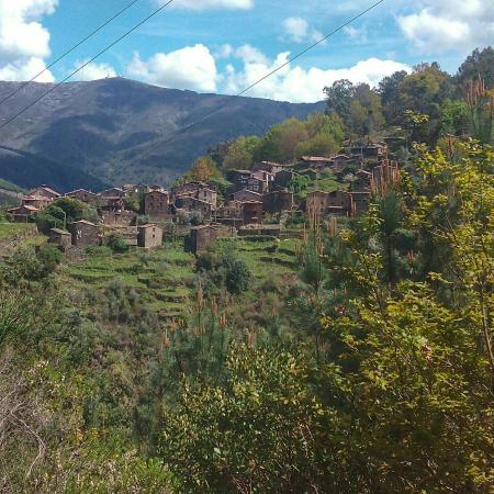Gois, Portugalia: Aldeias de Xisto