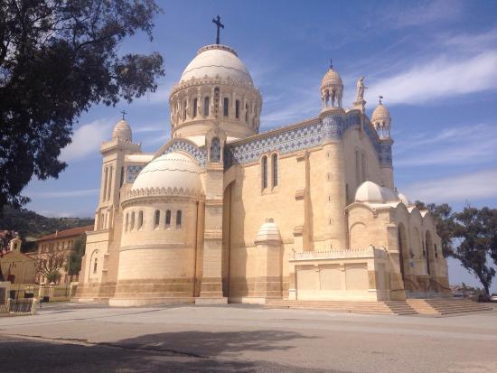 Αλγέρι, Αλγερία: photo3.jpg