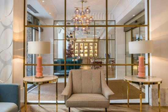 Vincci Madrid Centrum Hotel Reviews | Expedia