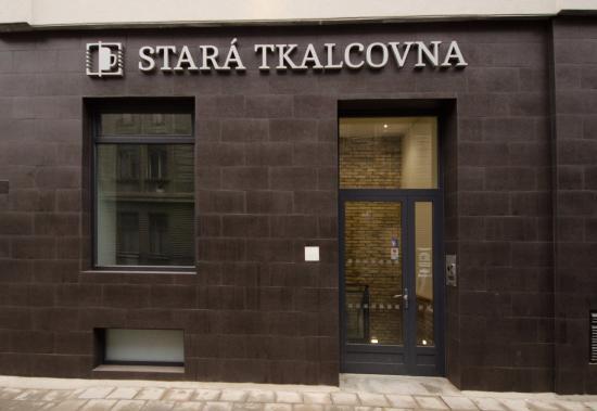 Restaurace Stara Tkalcovska
