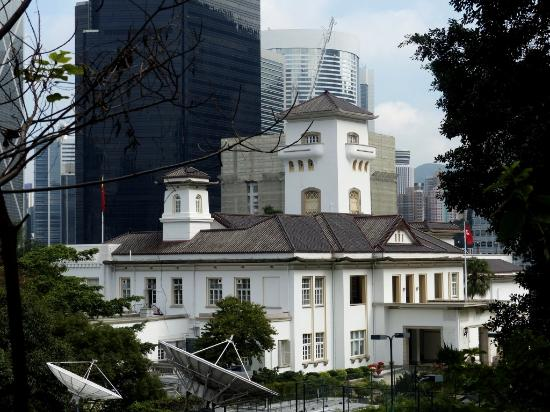 Government House, Hong Kong - TripAdvisor