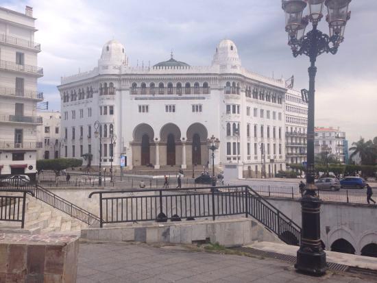 Αλγέρι, Αλγερία: photo0.jpg