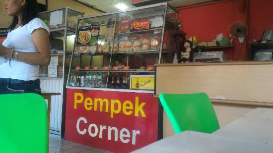 Pempek Corner