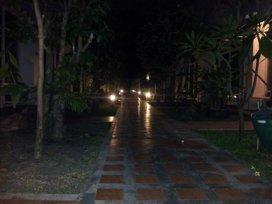 Фотография Khun Chaweng Resort