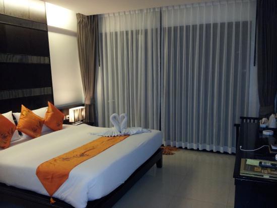 Ananta Burin Resort Photo