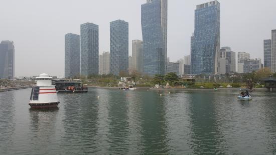 Incheon Bild