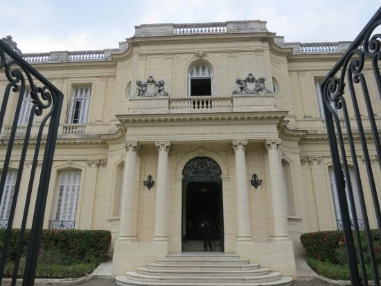 front picture of museum of decorative arts tripadvisor