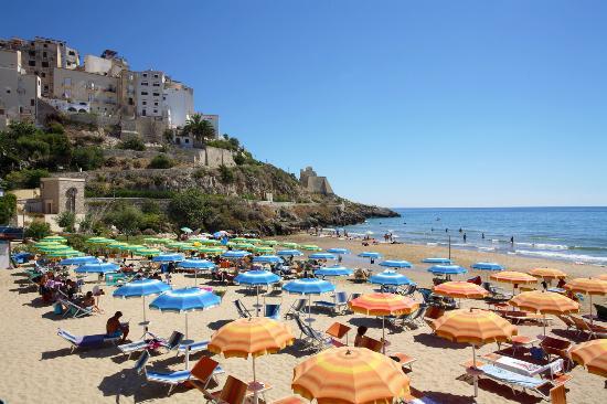 Hotel Mayor: La nostra spiaggia