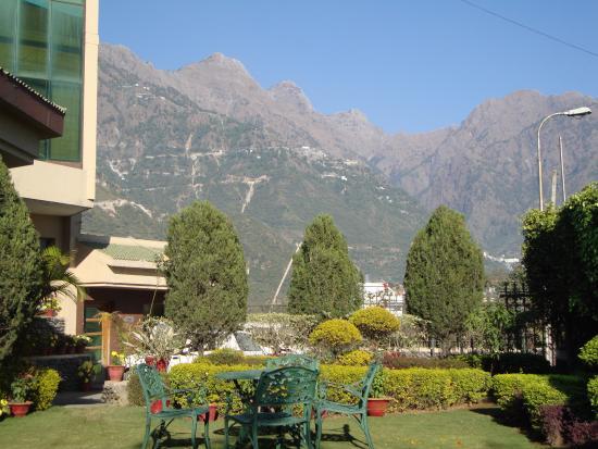 Hotel Rooms At Katra