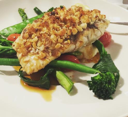 Sprout French Restaurant Brisbane