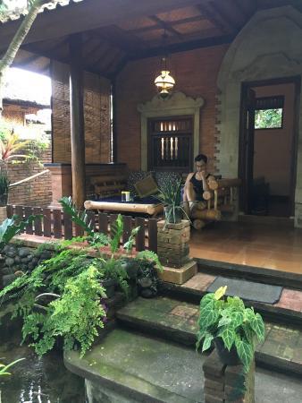 Gerhana Sari 2 Bungalows صورة فوتوغرافية