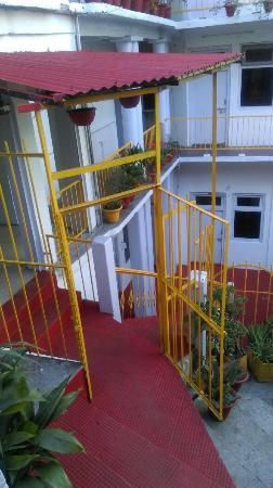 Ashok Hotel : IMAG3353_large.jpg