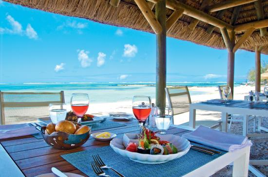La Plage Restaurant: getlstd_property_photo