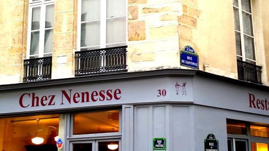Chez Nenesse