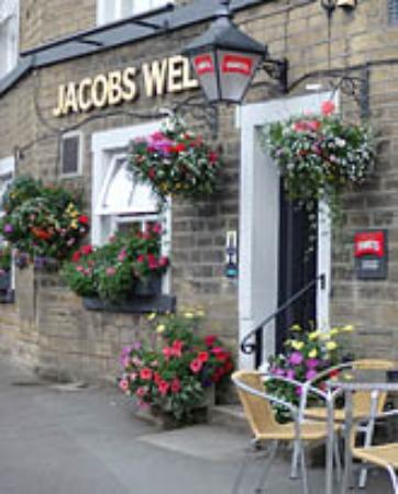 Jacobs Well Inn