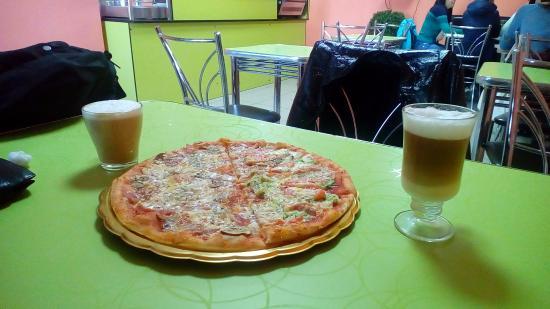 Pizzeria Venetsiya