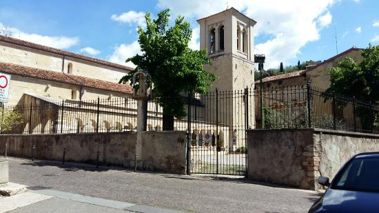 S. Giovanni in Valle