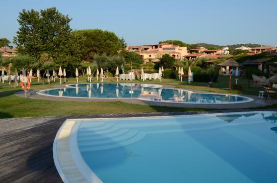 Hotel Resort Baia Caddinas
