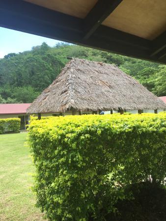 Zdjęcie Gecko's Resort