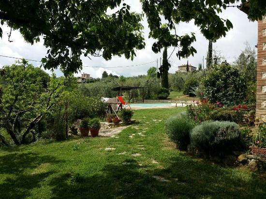 Agriturismo Poggio della Rosa: 20160423_114314_large.jpg