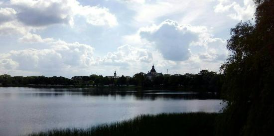 Nesvizh, Bielorrusia: IMG_20150529_101225_large.jpg