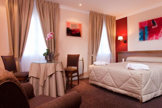 Hotel d'Etigny