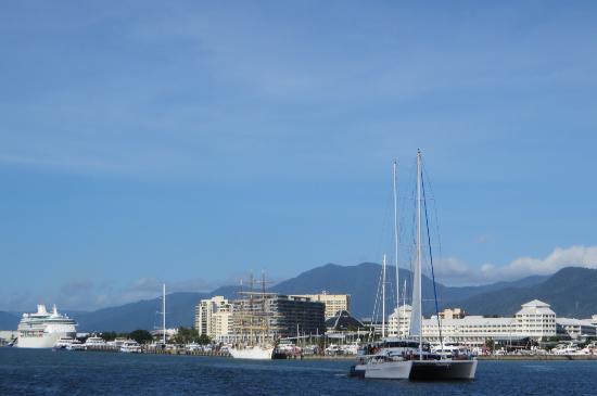 Green Island Resort: photo2.jpg