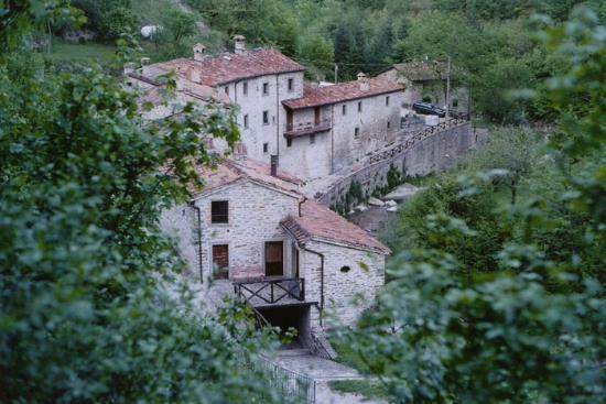 Agriturismo le gualchiere farmhouse reviews bagno di romagna italy tripadvisor - Agriturismo a bagno di romagna ...