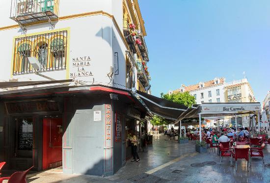 Bar Carmela