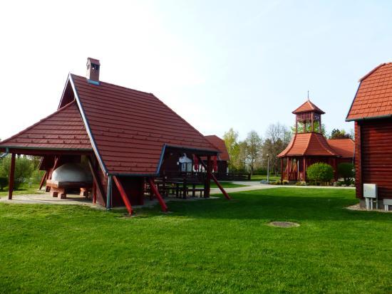 Zalaegerszeg, Hungría: vakantiehuisjes