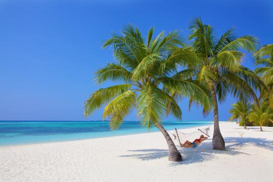 Kuredu Beach