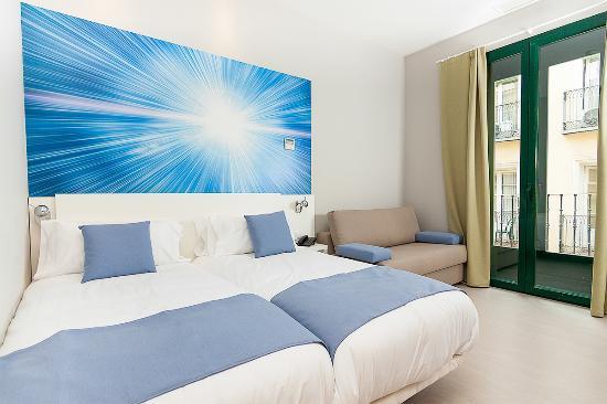 Apartamentos Blume Cruz: Apartamento Standar